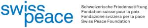 Swisspeace Logo