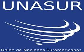 UNASUR logo